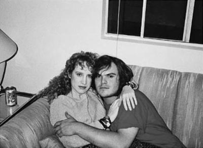 Kathy Griffin & Jack Black