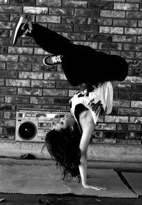 Break it down, now.