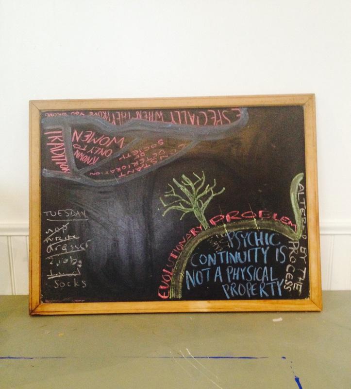 The New Board