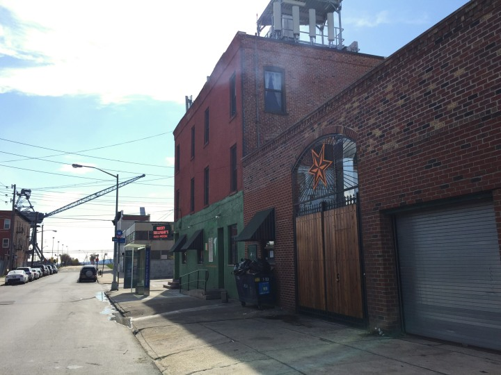 sixpoint street view
