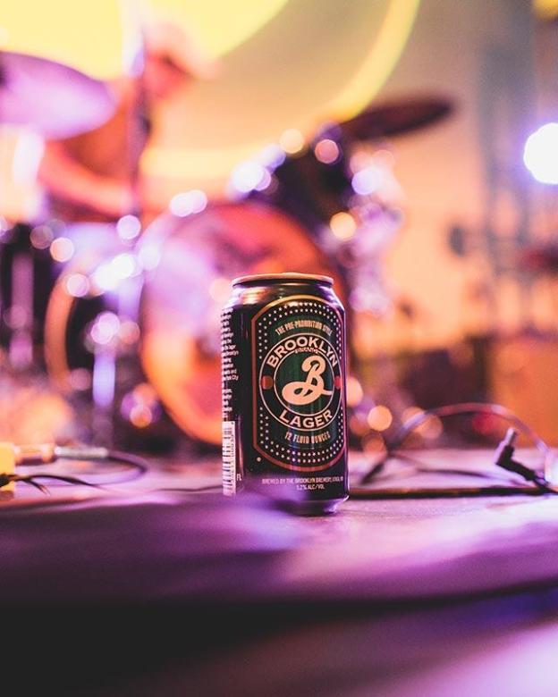 Brooklyn Ale Brooklyn Brewery Mansion