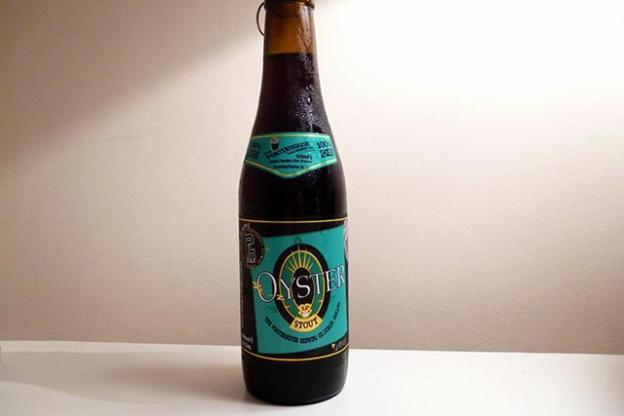 Oyster Stout - Beer to Drink on St Patrick's Day